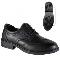 Pantofi de protectie RETEZAT S1 SRC