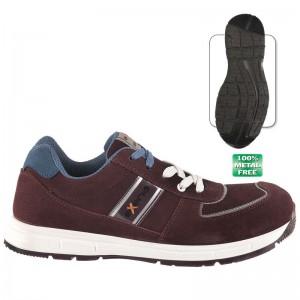 Pantofi de protectie ROGER S1P SRC