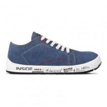 Pantofi de protectie SEPANG S1P SRC